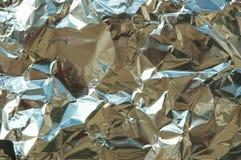 foil олово Стоковое Изображение RF