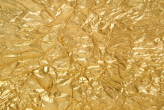 Foil Royalty Free Stock Image