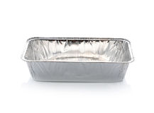 Foil Container Stock Images