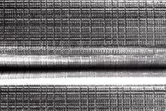 Foil texture Stock Images