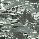 Foil texture Royalty Free Stock Photos
