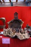 Foire de Sant Ours Aosta 2015 Photographie stock