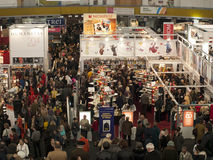Foire internationale photographie stock libre de droits