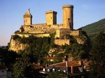 Foix Photo stock