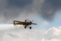 Fokker E.III Stock Image