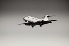 Fokker F28-4000 Fellowship Stock Image