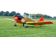 Fokker fyra (fokkeren S-11) Arkivbilder