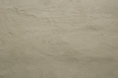Fokussierte Beschaffenheit der körnigen lauten weißen Wand lizenzfreies stockfoto