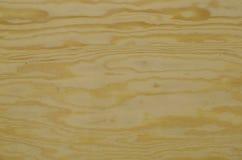 Fokussierte Beschaffenheit irgendeines Stückes Sperrholzes stockfoto