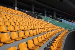 Folâtre le stade Photo stock