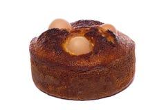 Folar cake Royalty Free Stock Photo
