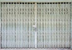 Fold Door Royalty Free Stock Photos