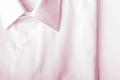 Fold long sleeves shirt Royalty Free Stock Photography
