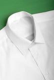 Fold long sleeves shirt Royalty Free Stock Photo