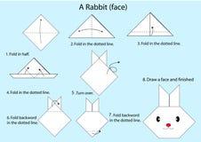 Fold paper. Vector illustrator and computer design stock illustration