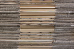 Folded Cardboard Stock Images