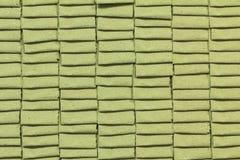 Folded paper background Stock Image