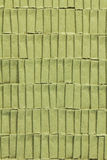 Folded paper background Stock Photography
