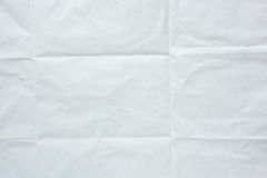 Folded paper texture background Royalty Free Stock Photo