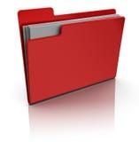 Folder Royalty Free Stock Photos