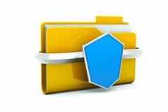Folder Royalty Free Stock Images