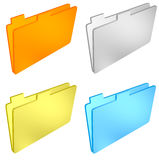 Folder Stock Photos
