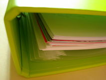 Folder Stock Photos