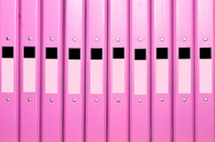folder Immagine Stock
