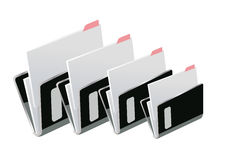 Folder Stock Images