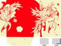 Folder design Royalty Free Stock Image