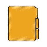Folder file isolated icon. Vector illustration design vector illustration