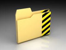 Free Folder Icon Stock Images - 11022314