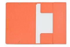 folder otwarta obrazy stock