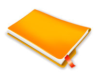 Folder, vector icon Stock Image