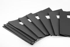 folders fotografia stock libera da diritti
