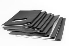 folders immagine stock libera da diritti