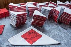 Folding Stock Image