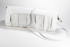 A folding bag Royalty Free Stock Photography