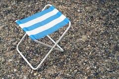 Folding chair Stock Photo