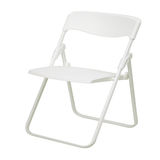 Folding chair Royalty Free Stock Image