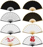 Folding Fan Stock Photos