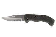 Folding knife Royalty Free Stock Photos