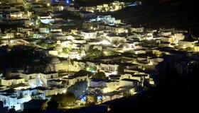 Folegandros Imagenes de archivo