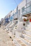 Folegandros (Cicladi) Immagine Stock