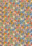 Folha da moeda australiana Imagens de Stock Royalty Free