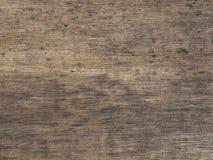 Folha de madeira velha Fotografia de Stock Royalty Free