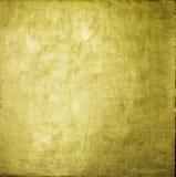 Folha de ouro Fotos de Stock