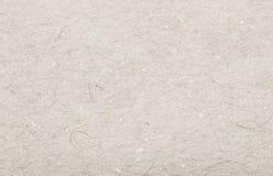 Folha de papel do cartão Fundo da textura de papel R alto Foto de Stock