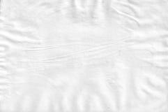 Folha de papel velha Textura (de papel) enrugada Imagem de Stock