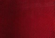 Folha do composto de Carbono-Kevlar Textura fotografia de stock